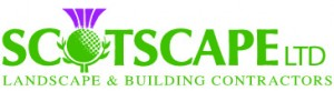 Logo Scotscape