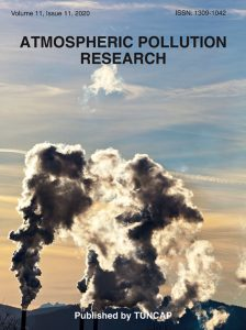atmospheric pollution research_portada
